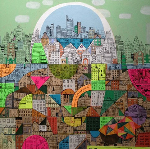Arch City / Sold