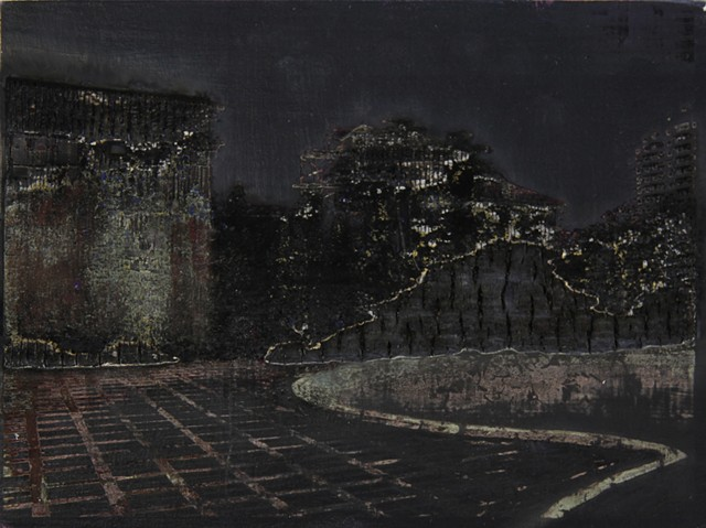 Untitled (Burnt City)