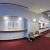 installation Centrepointe Theatre Gallery Ottawa, Ontario