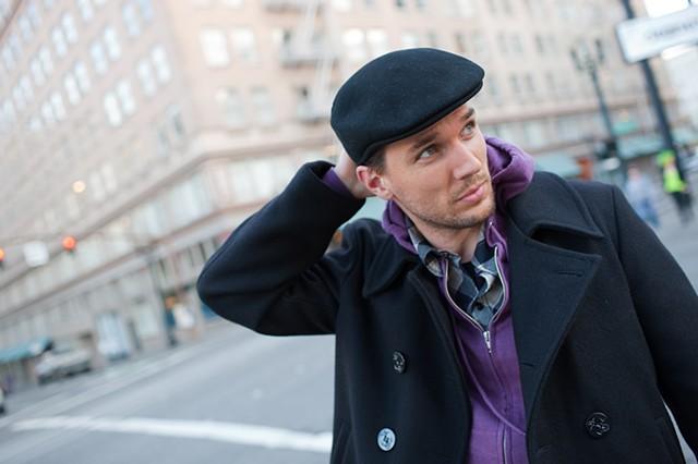 Wardrobe Stylist Portland Oregon