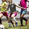 Nike - Young Athletes