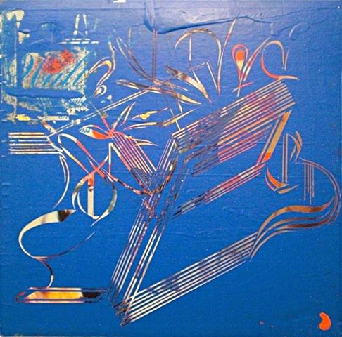 Anthony Castro Art