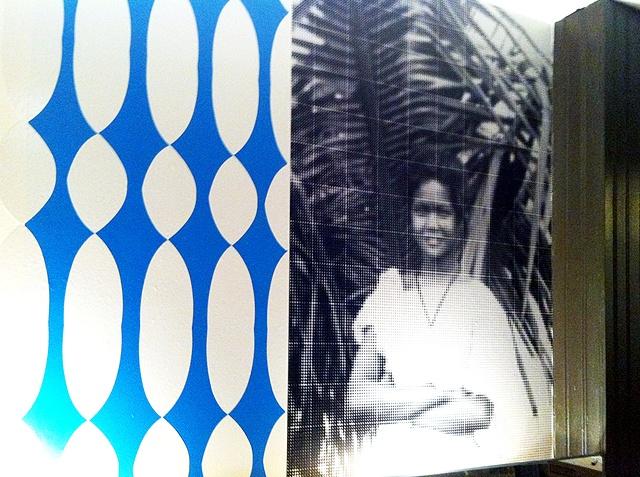 MAHARLIKA Filipino Moderno Restaurant   INTERIOR IDENTITY