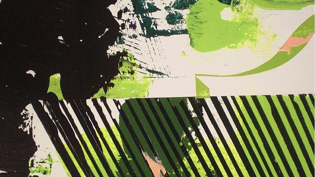 The Green Ray [ DETAIL]