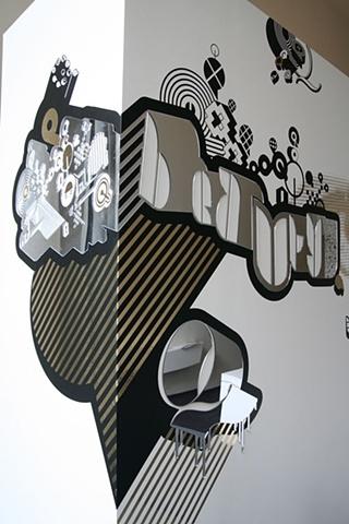 Q MANAGEMENT  Brand Graphic Identity