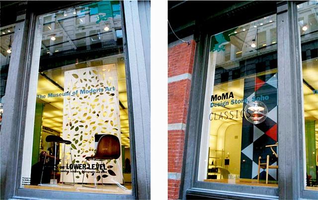 DANISH MODERNIST DESIGN Museum of Modern Art MoMA Design Store, SOHO
