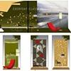 DANISH MODERNIST DESIGN Museum of Modern Art MoMA Design Store, SOHO   Concept Rendering