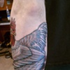 Rooster  by Mason Hogue Tattoo Artist