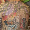Rock of Ages  by Mason Hogue Tattoo Artist