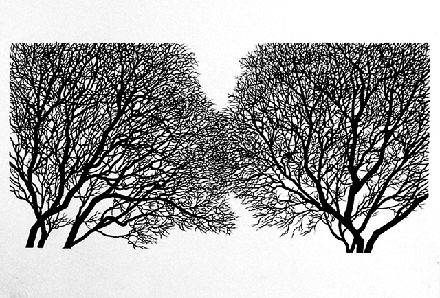 Black Tree Pair