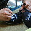 TOMS FOOTWEAR-STYLE YOUR SOLE EVENT