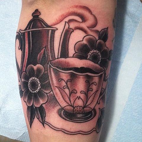 Pin grey pendergast new england providence sacred addition for Sacred addition tattoo east bridgewater ma
