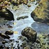Aspen Stream #3 detail