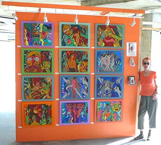 artomatic art show 2009
