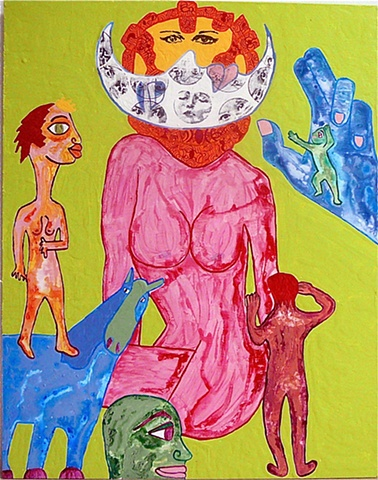 "jenniferbeinhacker.com ""self taught"" ""self portrait"" portrait  autobiographical autobiography biography women men children faces hands ""visionary art"" ""outsider art"" ""folk art"" assemblage collage ""mixed media"" ""raw art"" ""art brut"" ""naïf art"" ""primitive ar"