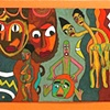 pastel 27: african series 8
