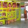 jennifer showing at artomatic 2008 washington dc