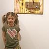 laurel art guild 9652 Muirkirk Road Laurel, MD 20708 March 5 -28, 2010