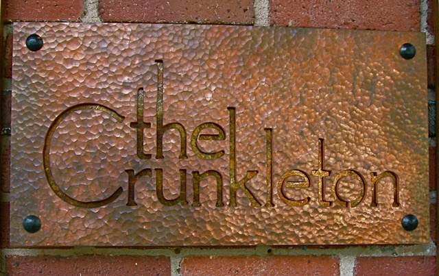 The Crunkleton
