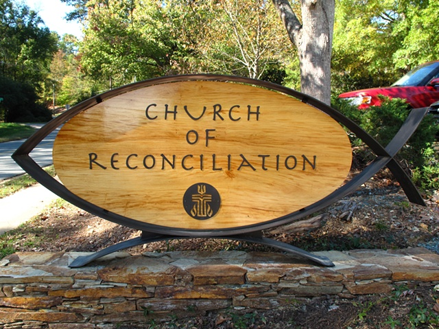 Church of Reconciliation