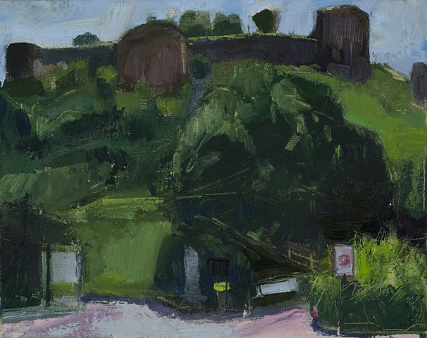 Fort di Léhon