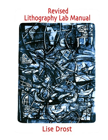 Revised Lithography Lab Manual