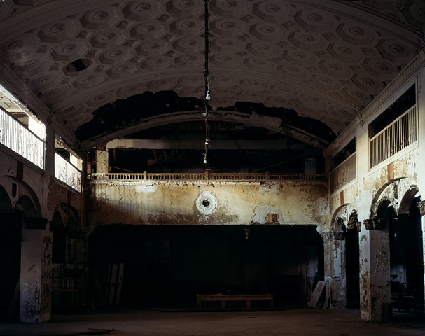Stony Island Arts Bank Atrium photo: Sara Pooley