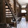 Stairwell by John Preus