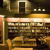 Conversion of Prairie Avenue Bookstore into a small public library