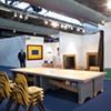 Kavi Gupta Gallery Booth