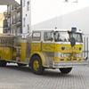 1969 Hahn fire truck