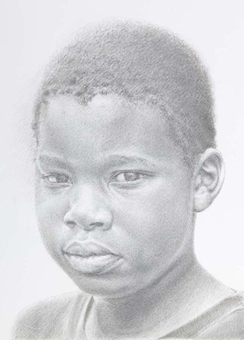 Boy from Jonestown