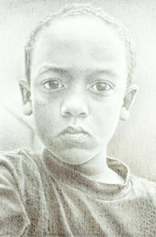 Gerald, III