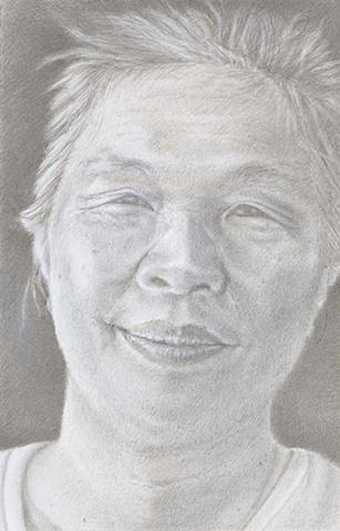 Ms. Jean Lee, Oneida, AR