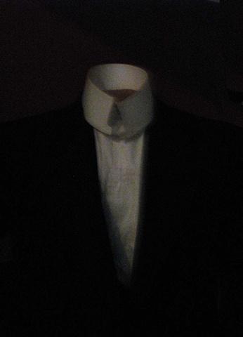 Un caballero sin cabeza