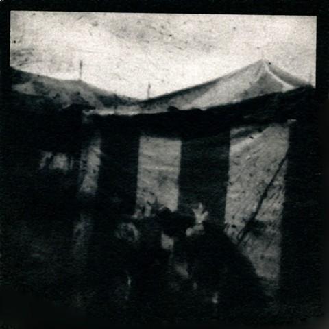 Magician's Tent