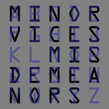 Minor Vices Misdemeanors Christopher Burns Amanda Schoofs improvisation voice