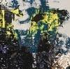 Large Scale Encaustic Paintings (2011)