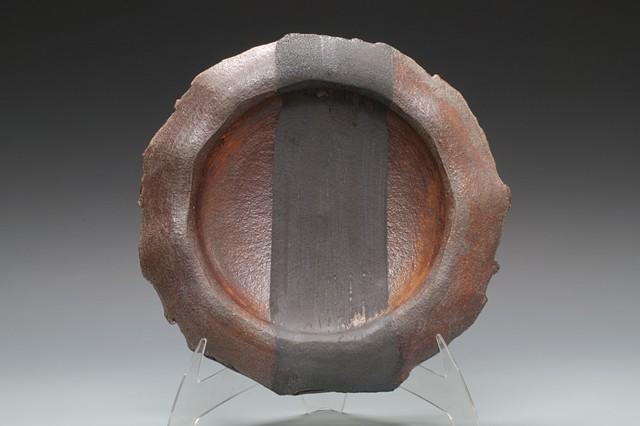 Hollow Rim Plate I