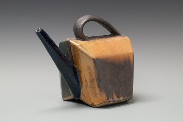 Pouring Vessel III