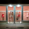 Tatiana Vahan's 'Myself As A Storefront Window'