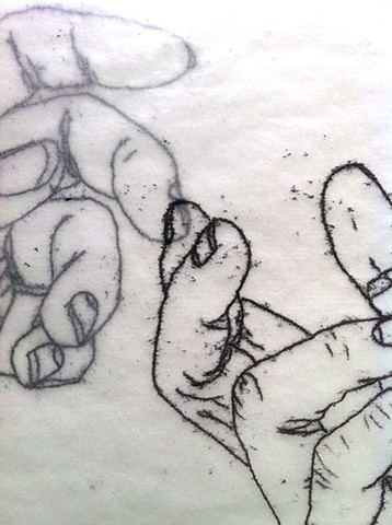 Intersecting Tips