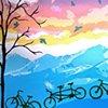 Breckenridge Bike Train