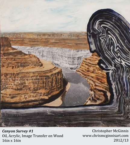 canyon Survey 1