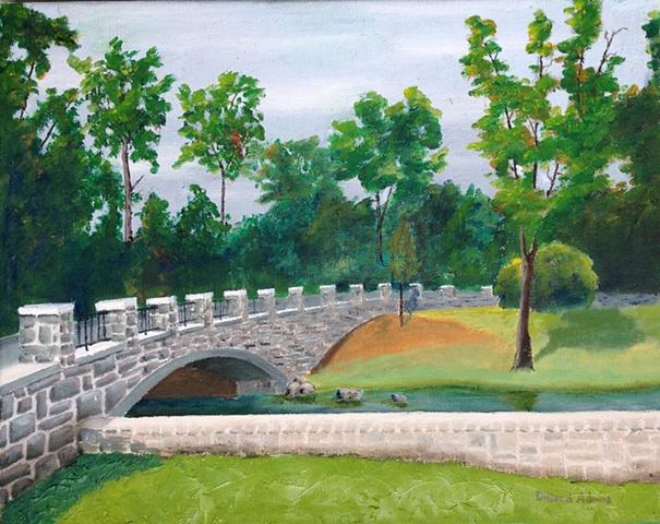 Kingfisher Bridge