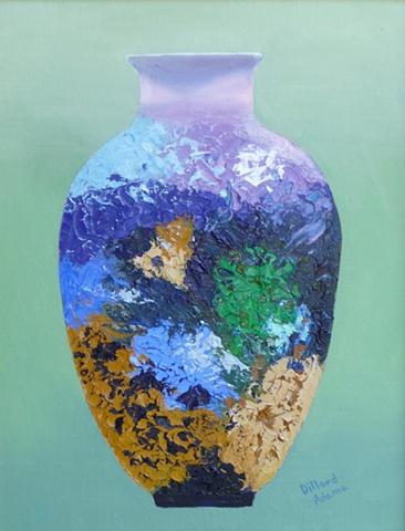A Vase for Susan