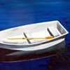 White Dinghy