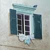 Croatia Window