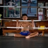 Muay Thai in Training