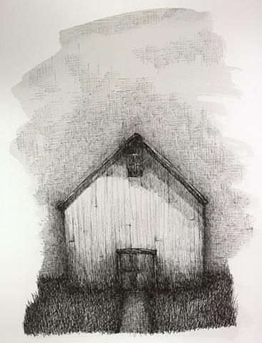 Island Barn